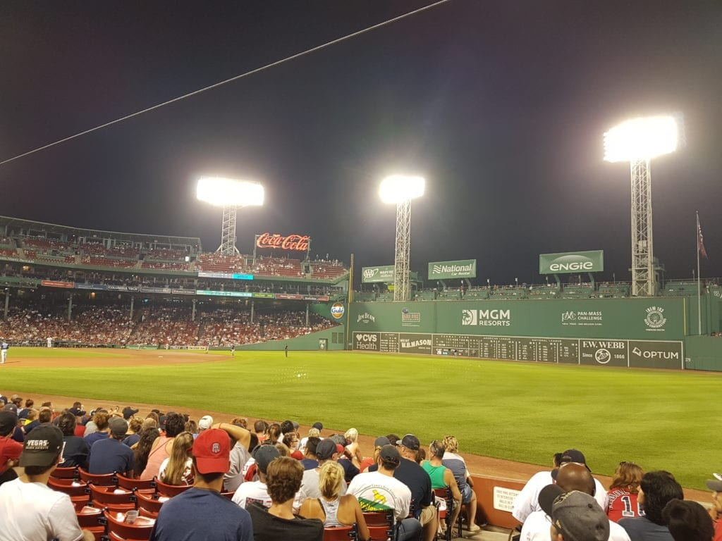 Leadership failure of the owners of the Boston Red Sox