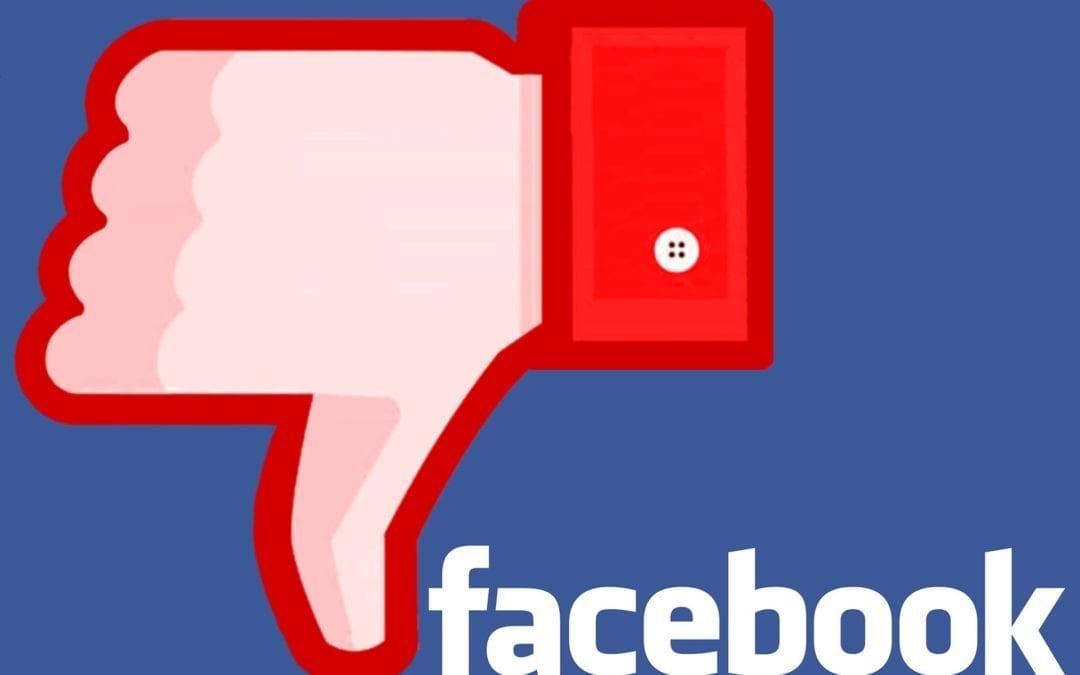 I Don't Like Facebook Likes